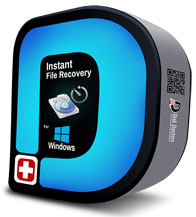 Instant-File-Recovery-Software