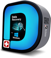Windwos Data Recovery